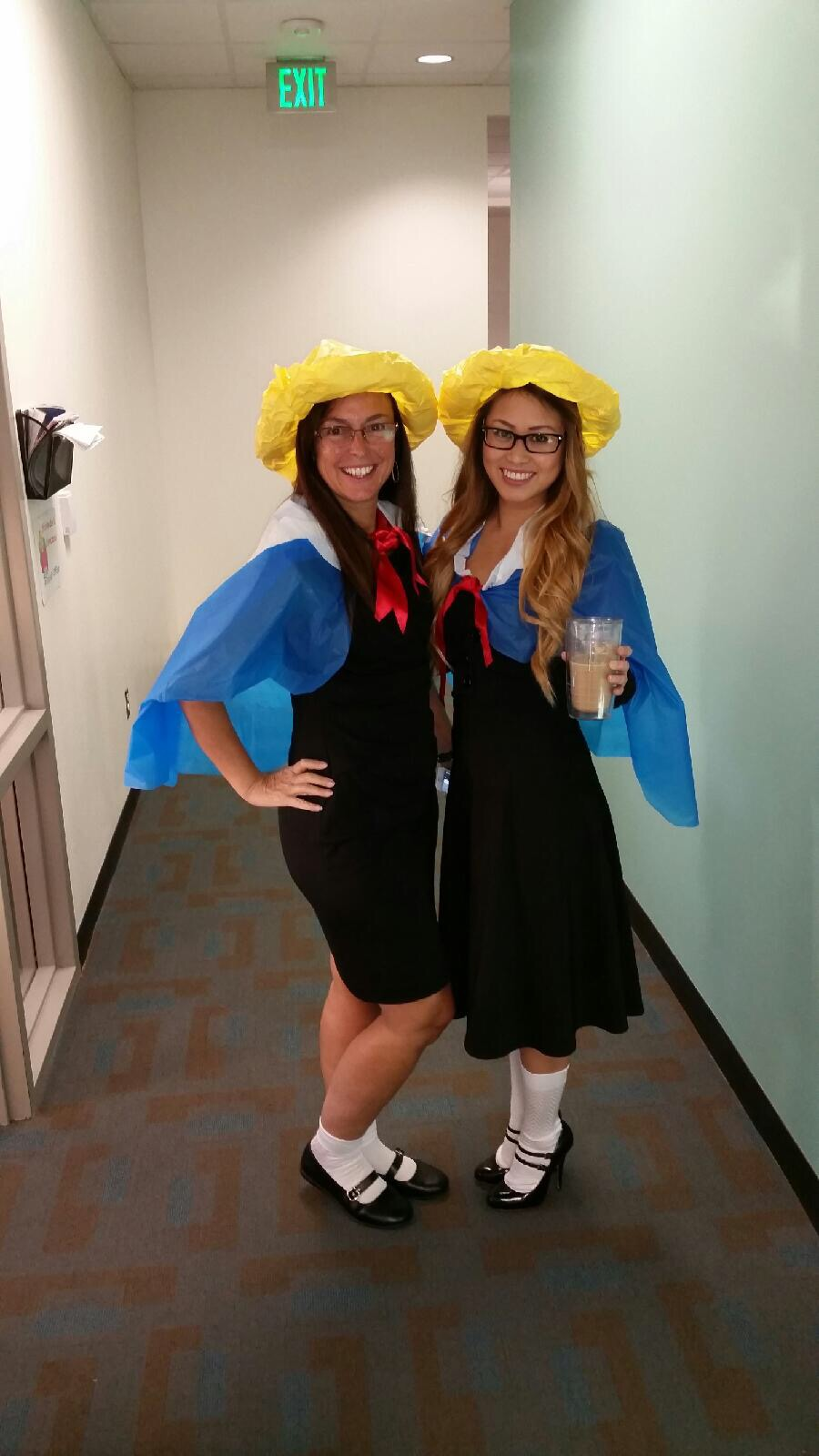 Madeline home made costume fabulous at fifty img0598g solutioingenieria Image collections