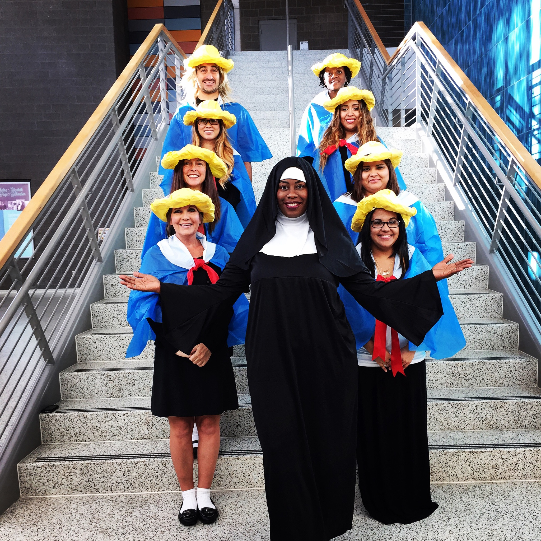Group costumes fabulous at fifty img0630g solutioingenieria Image collections